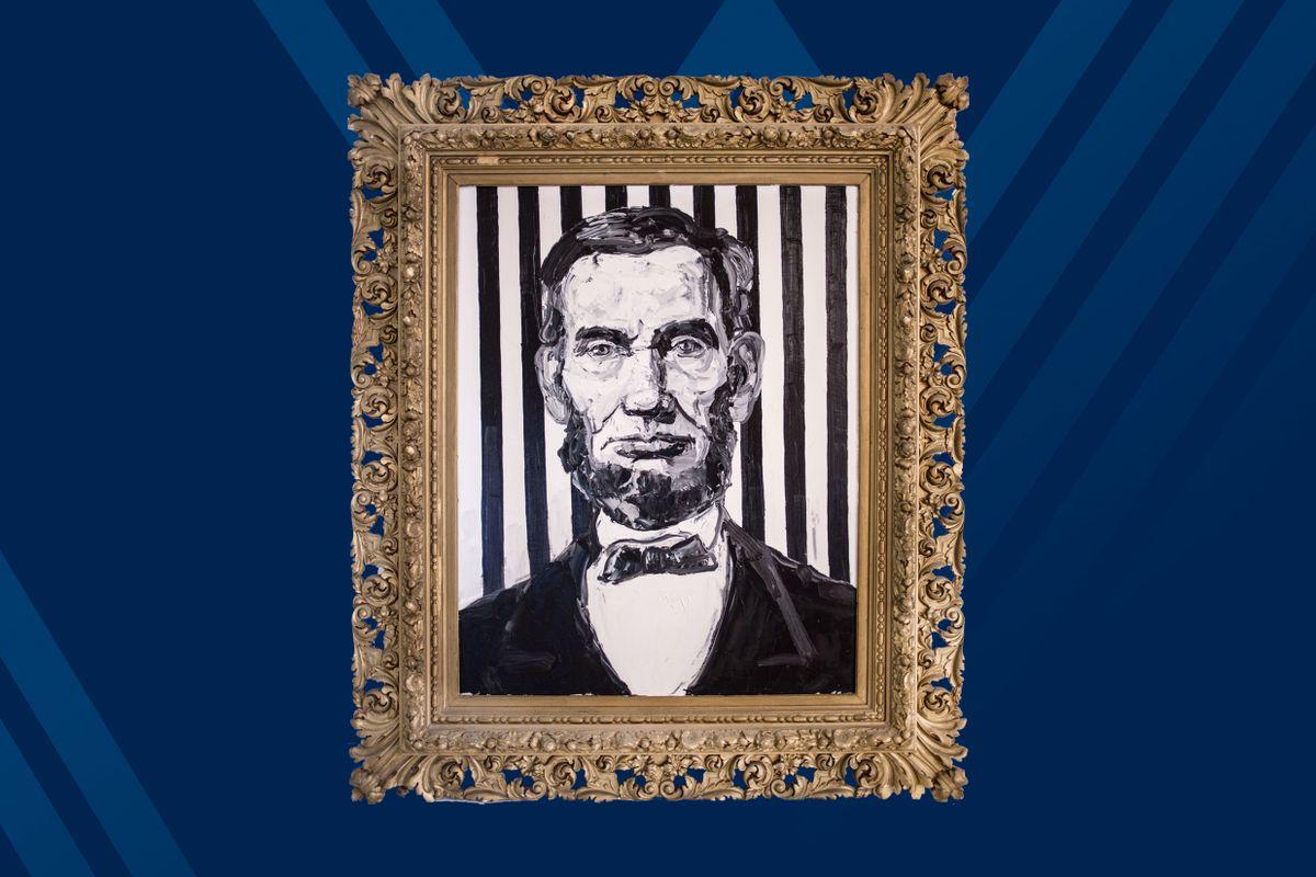 Lincoln.portrait.feature