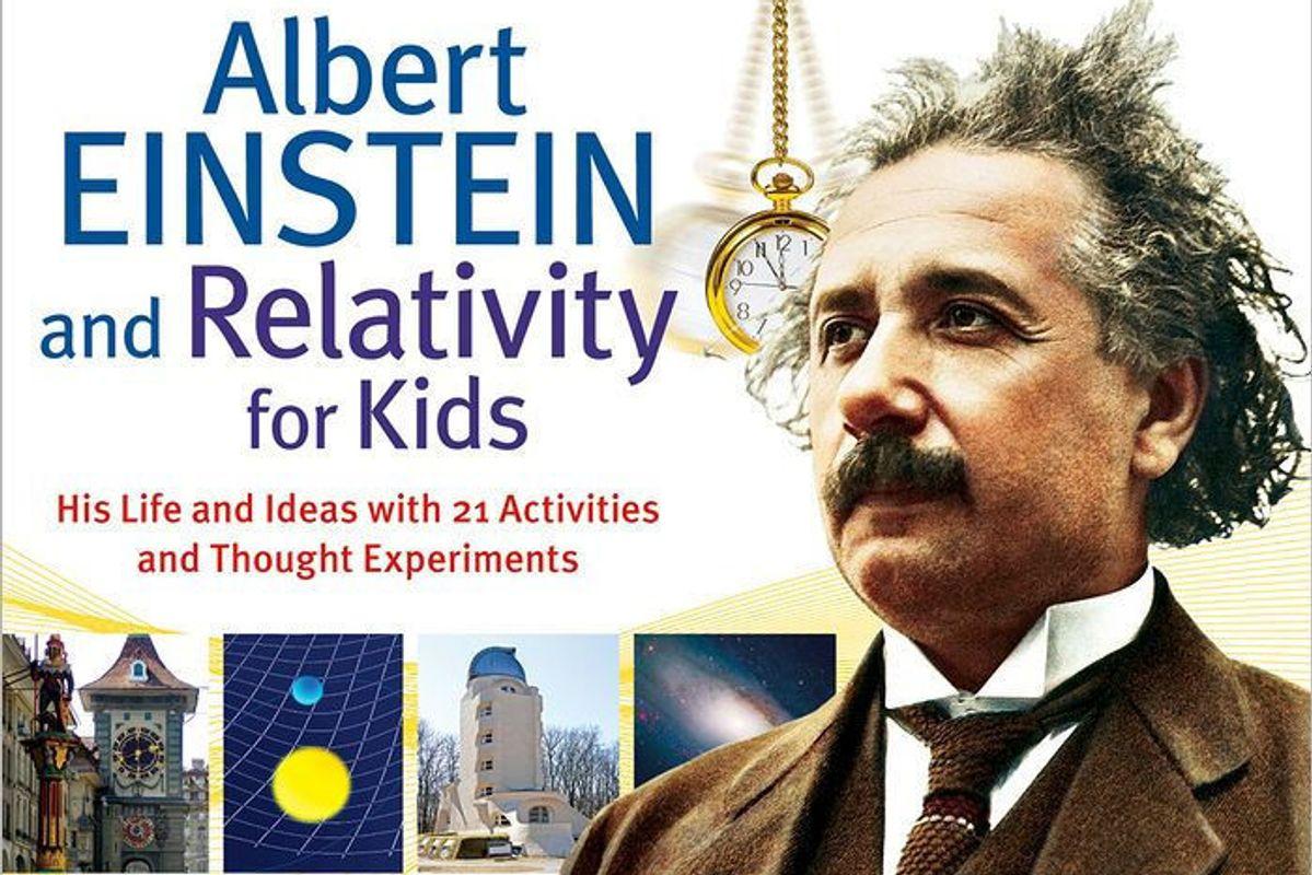 Relativity for Kids