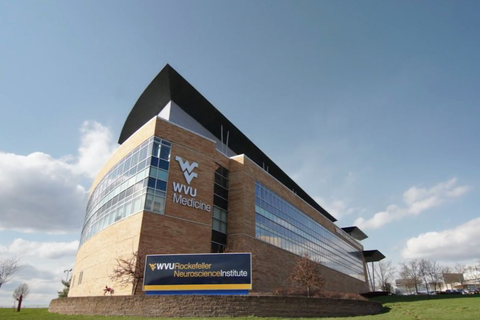 WVU Rockefeller Neuroscience Institute