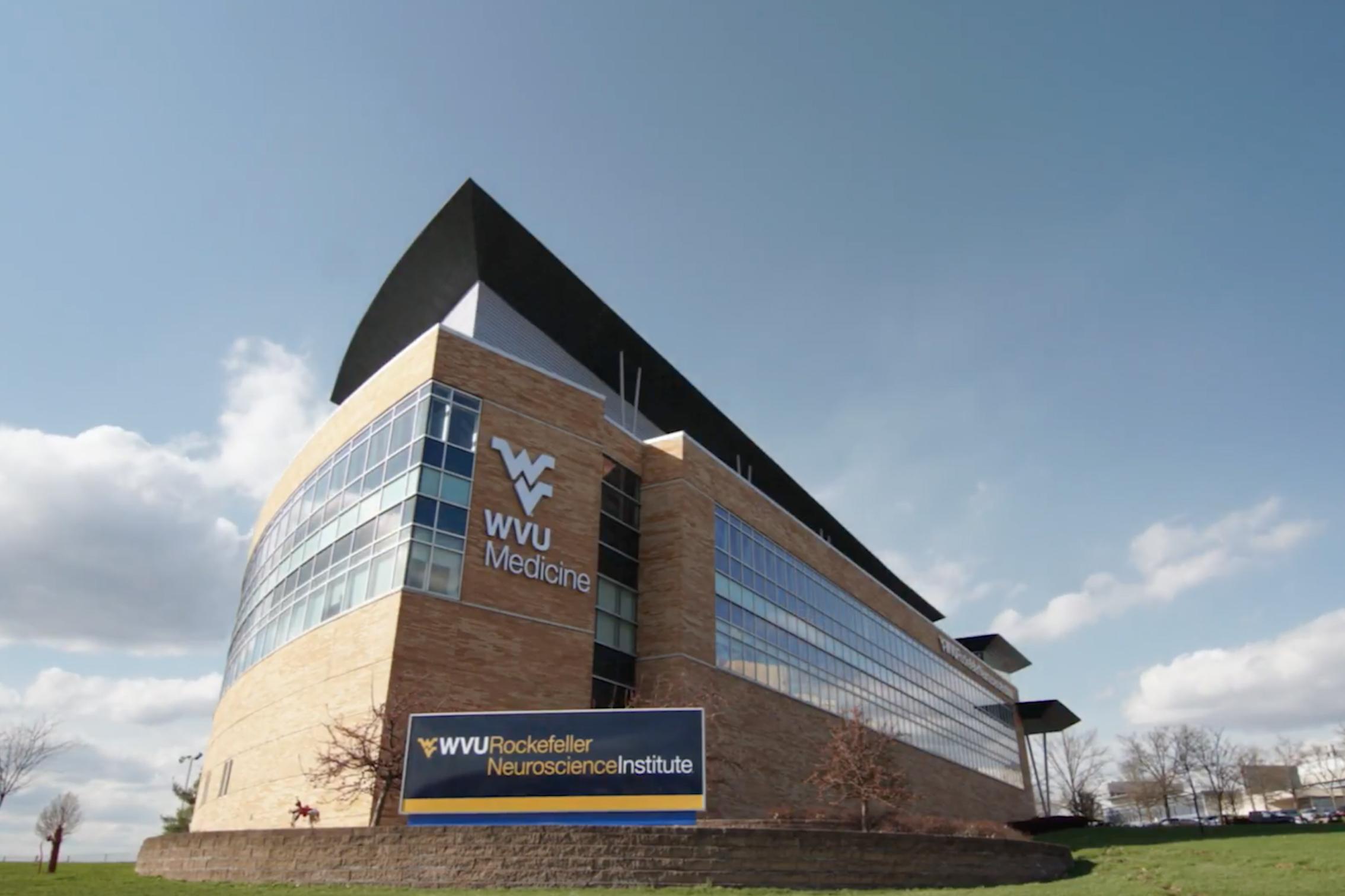WVU Rockefeller Neuroscience Institute