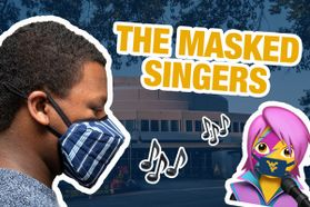 graphic for The Masked Singers