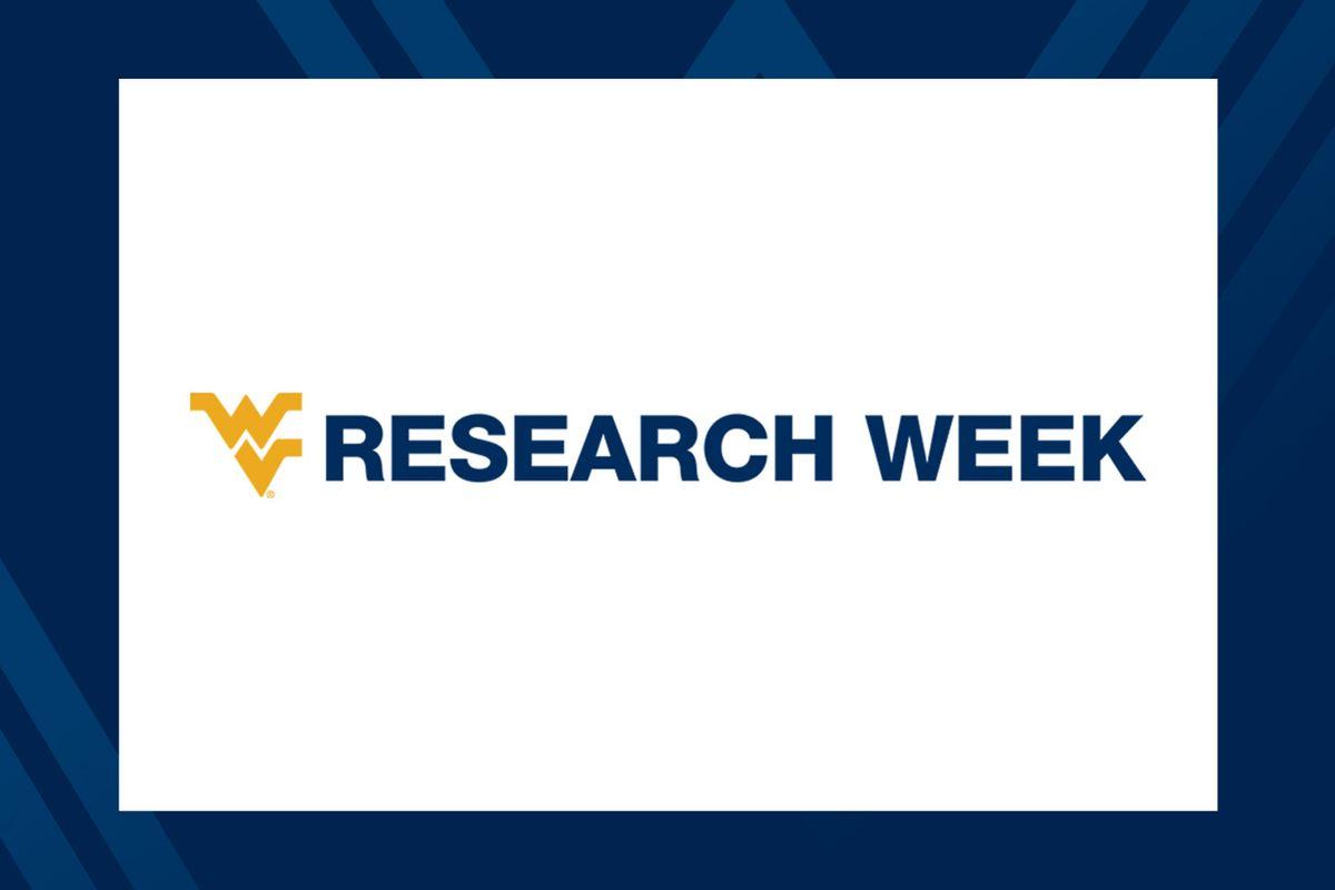 Research Week logo