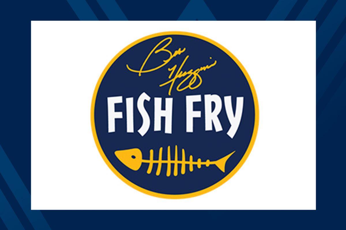 Logo for Bob Huggins Fish Fry