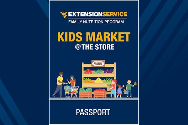 KIds Market Passport