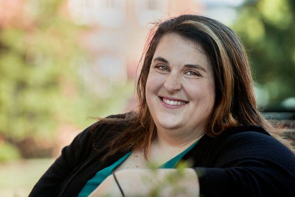 Photo of Christina Fattore
