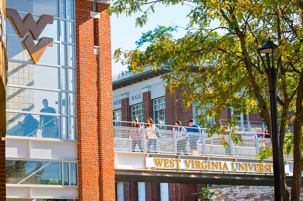 Safe Campus feature