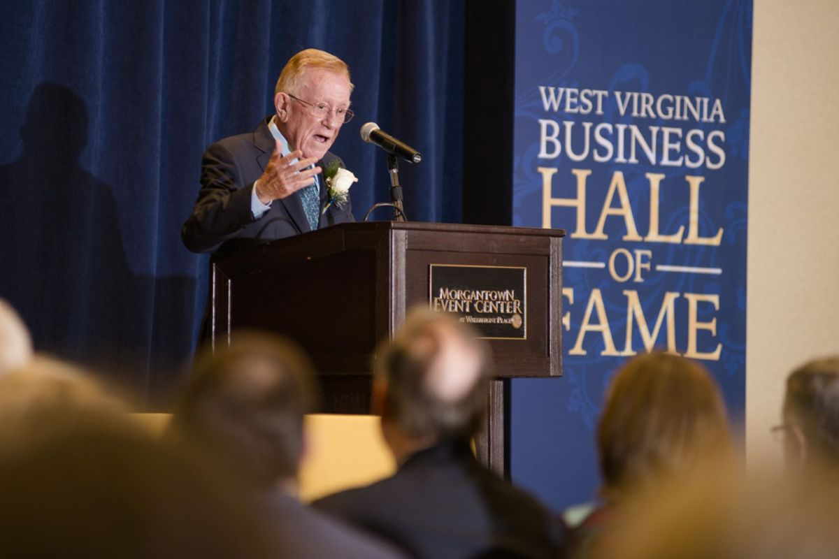 West Virginia Business Hall of Fame partners with West