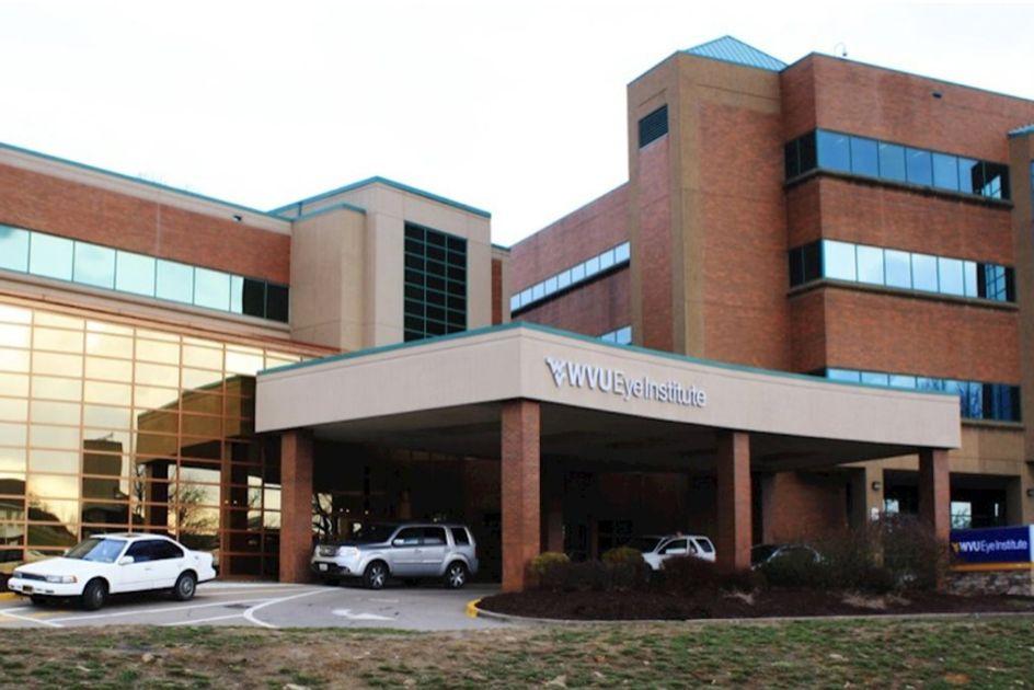 WVU Eye Institute