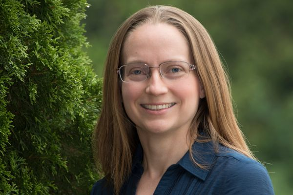 Photo of Sarah Spolaor