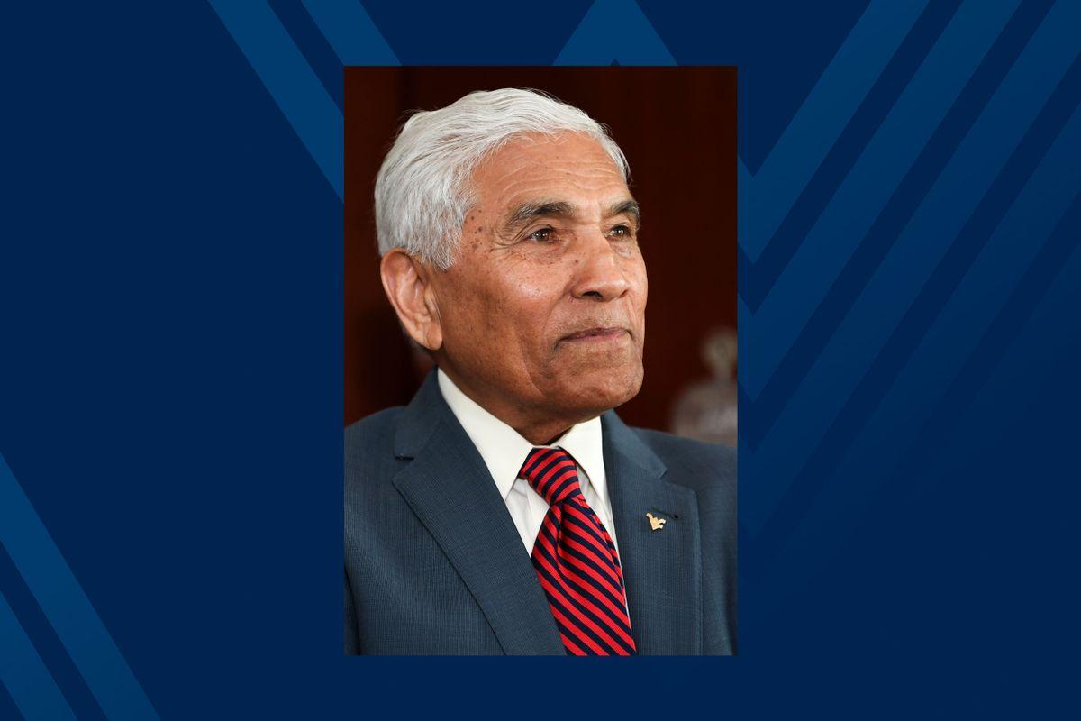 WVU professor emeritus, loyal supporter passes away