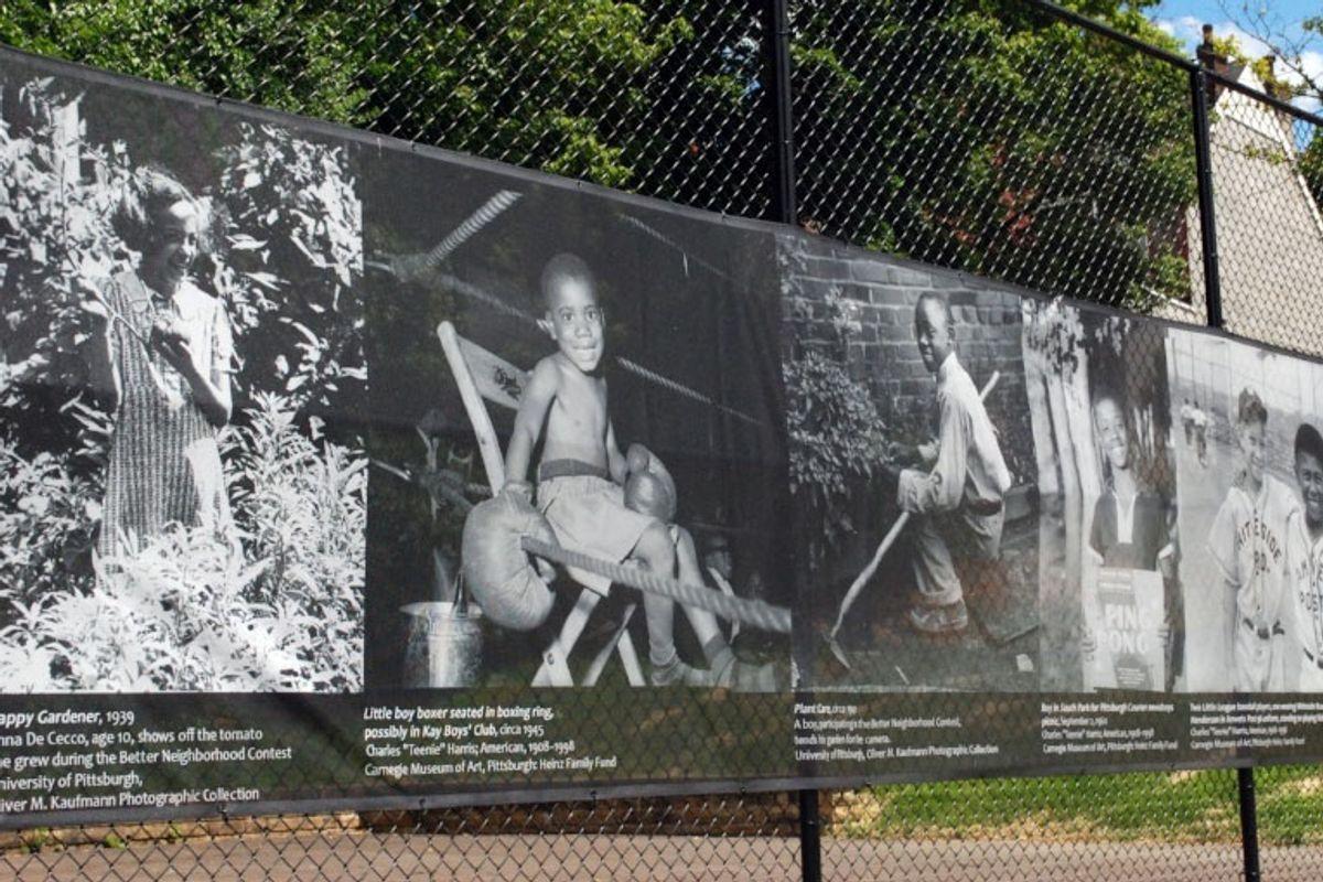 AWP Park, Pittsburgh