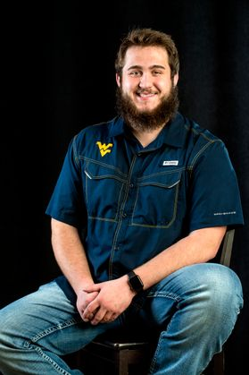 Timothy Eads, 2018 Mountaineer Mascot finalist