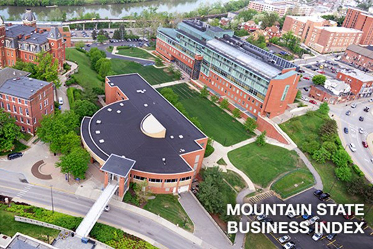 Mountain State Business Index