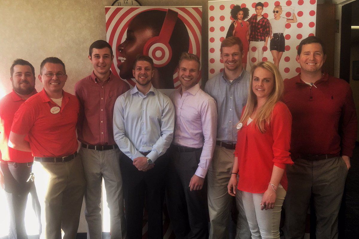 Target Case Study Competition winners