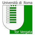 Logo for Univerity of Rome - Tor Vergata