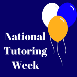 """National Tutoring Week"""