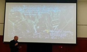 NS Ted Talk