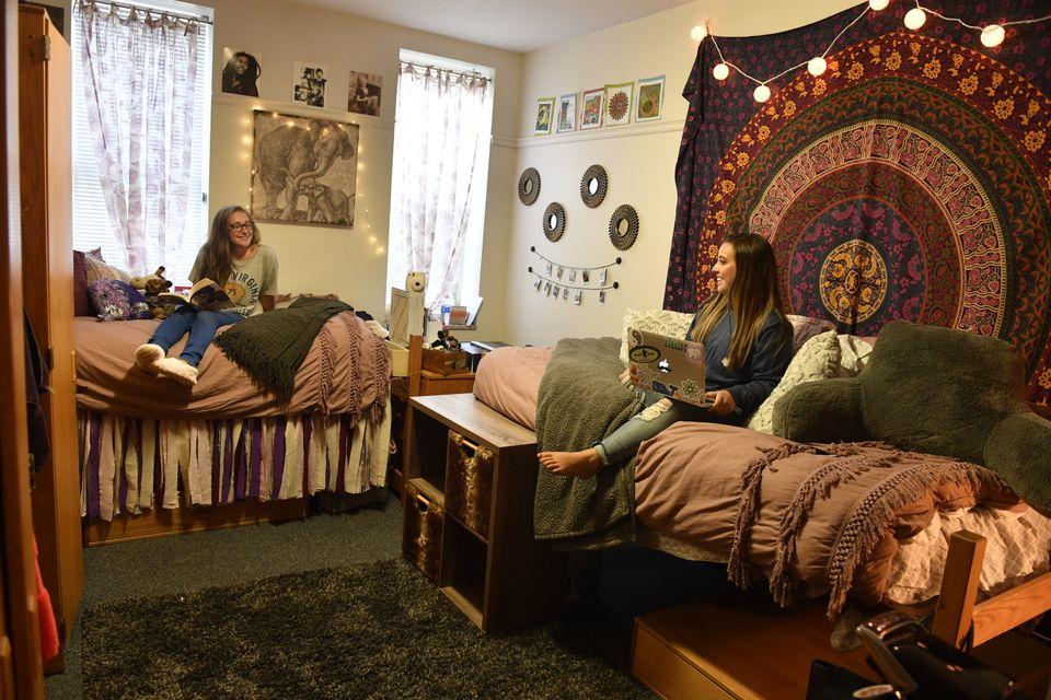 Current Residents Housing West Virginia University