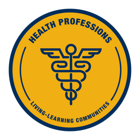 Health Professions Living Learning Communities