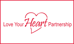 Love Your Heart Partnership