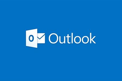 Outlook application logo