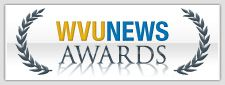 WVU News Awards