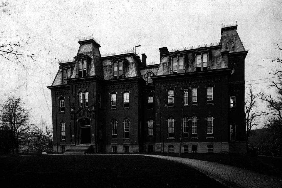 Timeline | WVU 150th Anniversary | West Virginia University