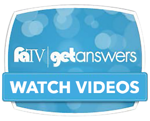 faTV Get Answers - Watch Videos