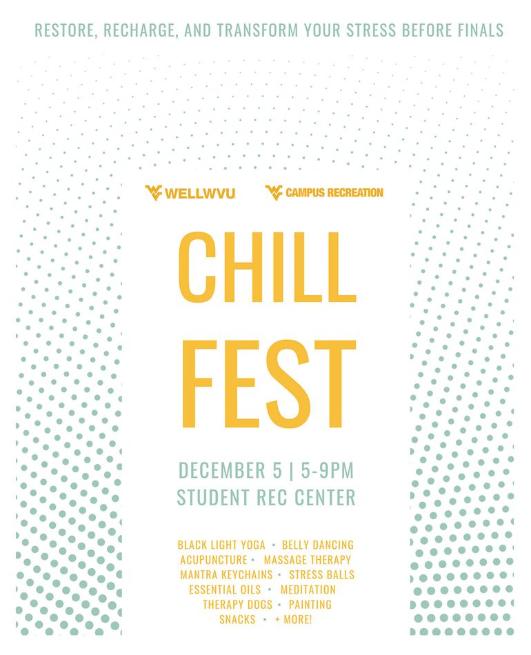 chillFEST Fall 2019