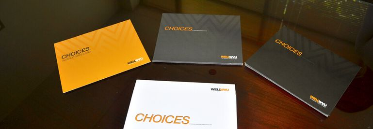 Choices Toolkit