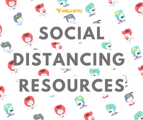 Social Isolation Resources