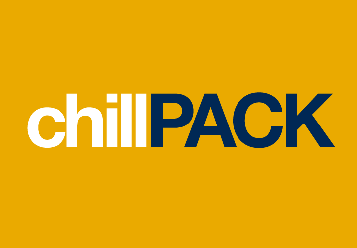 chillPACK