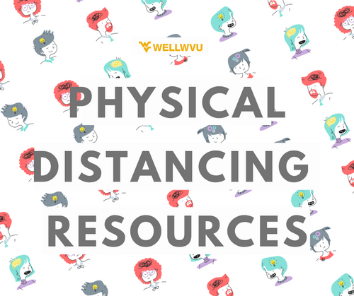 Physical Distancing Resources
