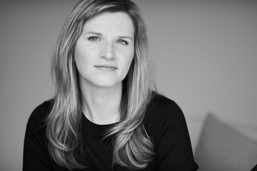 Author Tara Westover