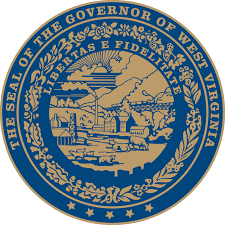 WV State Governor Seal