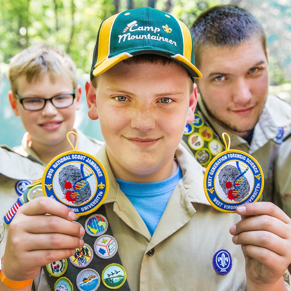 Eagle Scout Scholarship