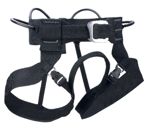 Minimum comfort harness