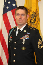 SFC William Richards