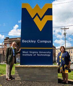 Strategic Plan 2020 at West Virginia University Institute of