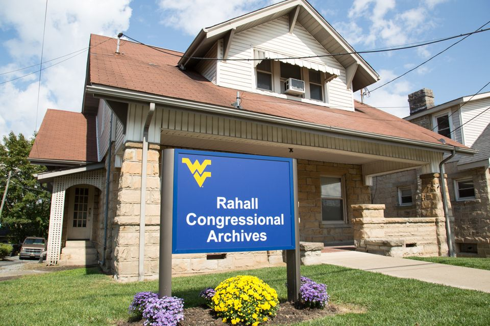 Rahall Congressional Archives