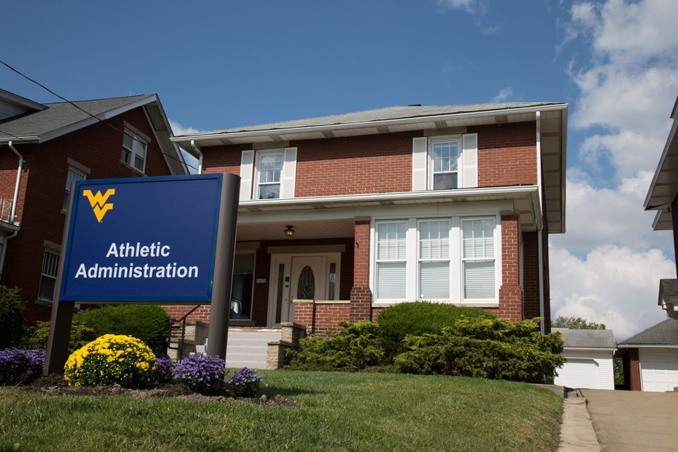 Athletic Administration House