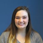 Hannah Williams is interning at WAJR.