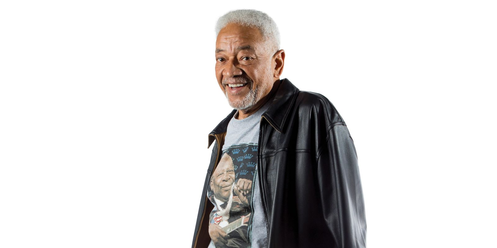 A Conversation With Bill Withers | WVU Magazine | West