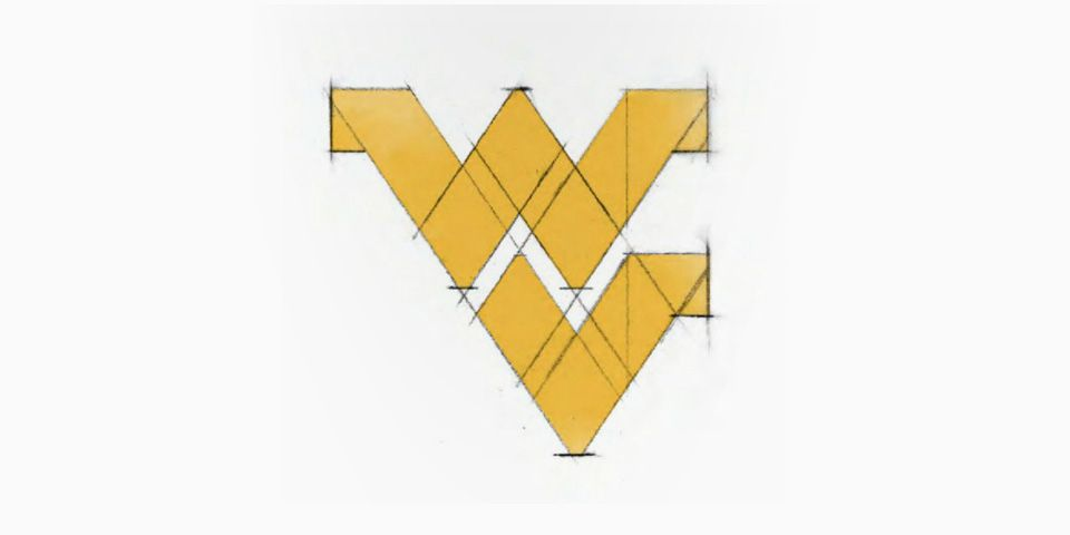 reputable site 44e81 04afd The Legend of the Flying WV   WVU Magazine   West Virginia University