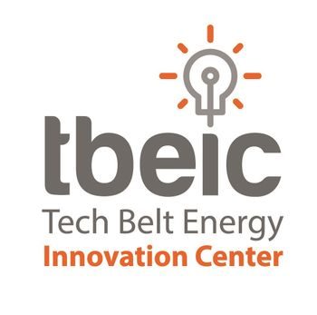 Tech Belt Energy Innovation Center Logo