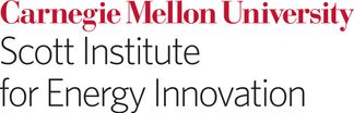 Carnegie Mellon University Scott Institute for Energy Innovation