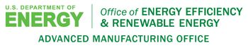 US Department of Energy Office of Energy Efficiency & Renewable Energy Advanced Manufacturing Office
