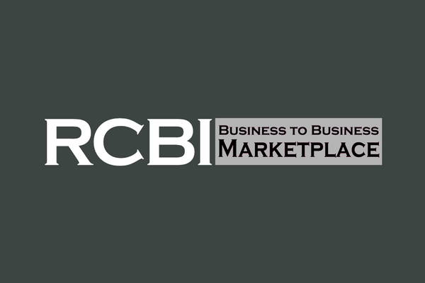 RCBI Business to business Marketplace