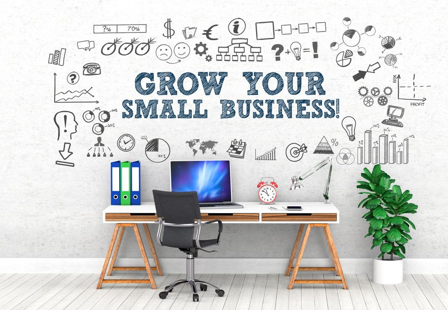 No thumbnail image for Calling all WV small businesses: Take this survey to tell your leaders what YOU need to succeed