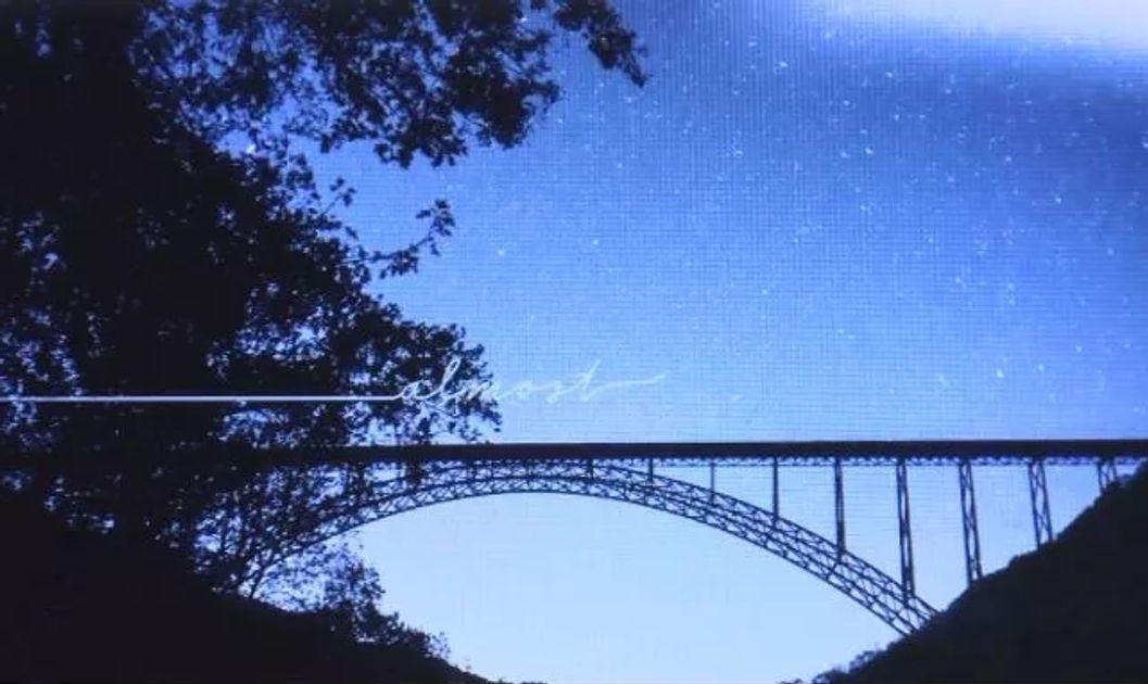 New River Gorge Bridge: Almost Heaven WV Tourism Campaign